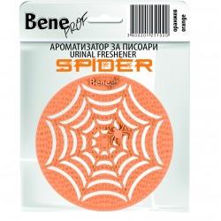 Ароматизатор SPIDER за писоари оранж - дъвка