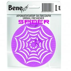 Ароматизатор SPIDER за писоари розов - парфюм