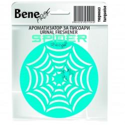 Ароматизатор SPIDER за писоари зелен - пъпеш и краставица