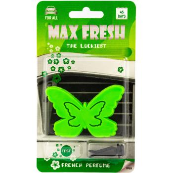 Ароматизатор за автомобил - пеперуда - френски парфюм