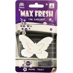 Ароматизатор за автомобил - пеперуда - перлено докосване