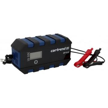 Дигитално зарядно DP10.0 - 12V 2A/10A + 24V/5A