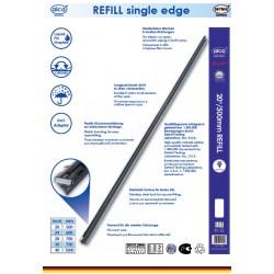 Гумени пера - 70см Single Edge Refil