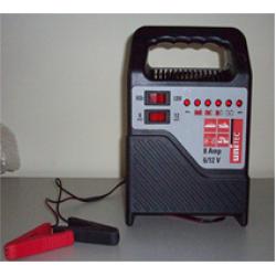 Зарядно устройство UNITEC 8А 6/12V