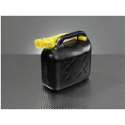 Туба за гориво пластмасова 5л
