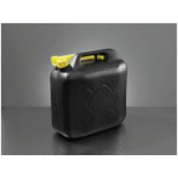 Туба за гориво пластмасова 20л