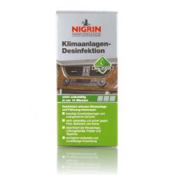 NIGRIN Препарат за дезинфекция на климатика 100 мл