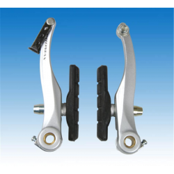 "Вело - спирачка ""V-Brake"" с елементи за закрепване Profex"