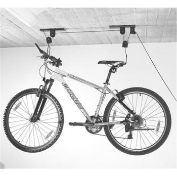 Вело - Стойка за закачане на таван FISCHER