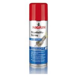 NIGRIN Старт-помощ спрей 200мл