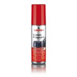 NIGRIN Препарат за гумени уплътнения с гъбичка 75 мл.