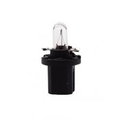 Крушка за табло 17035 12V 1,2W B8,5d черен цокъл