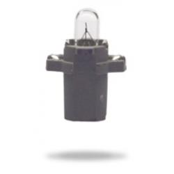 Крушка за табло 17038 24V 1,2W B8,3d сив цокъл