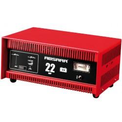 Зарядно устройство ABSAAR 22А