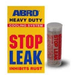 ABRO Прах за спиране на теч в радиатора 20 гр